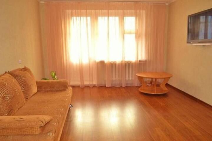 Уютное жилье в самом центре Ростова у трех парков - Rostov - Apartment