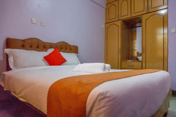 Queen BedsComfort & Style