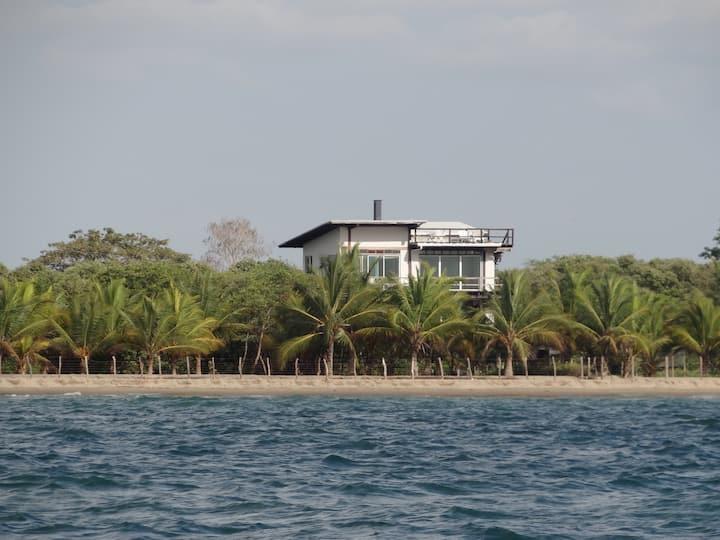 Acuarela Beach House, Tolu, Co