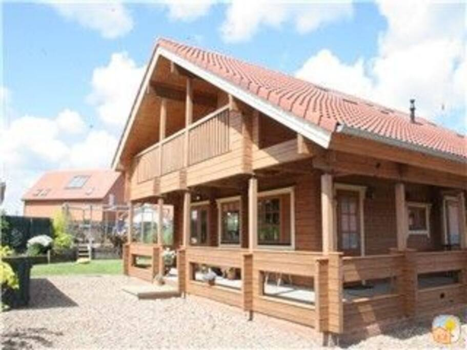 Druridge Bay Lodge