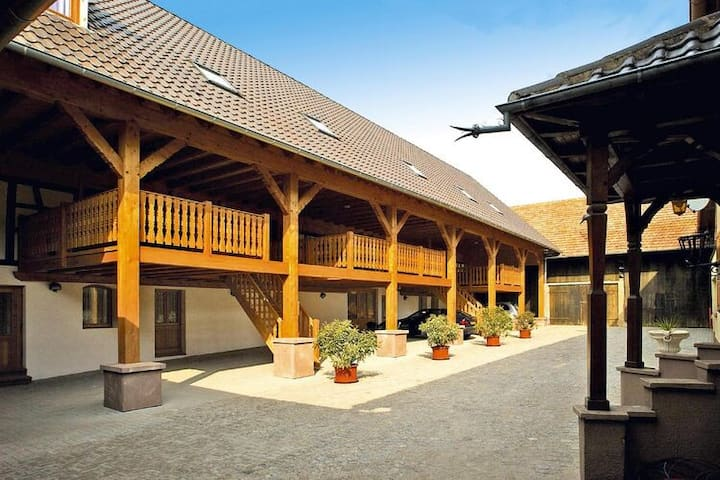 4 star holiday home in Rottelsheim