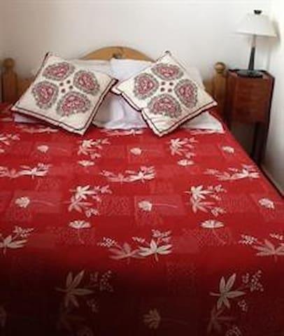 Les Rousses - Appartement Rez-de-chaussée
