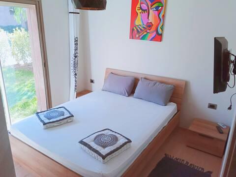 Appartement PRESTIGIA REZ DE JARDIN GOLF & PISCINE