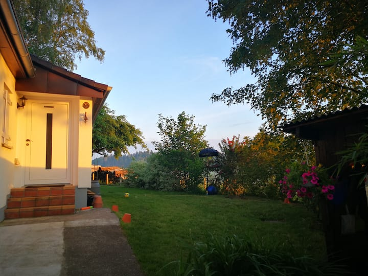 Lovely Cosy Cottage near Munich and Augsburg
