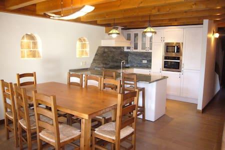 Apartamento rural en Navarra,  en plena naturaleza