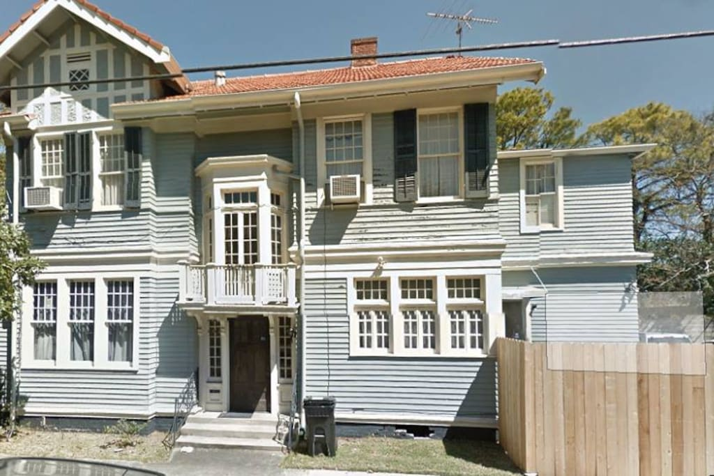 3 Bedroom Apartment Summer Sublet Apartments For Rent In New Orleans Louisiana United States