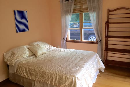 Cute Room in Lakes Region - Quiet Location - Gilford - Dom
