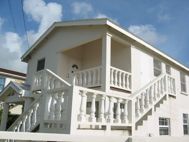 2 Self-catering apartments. - Douglas - Apartment