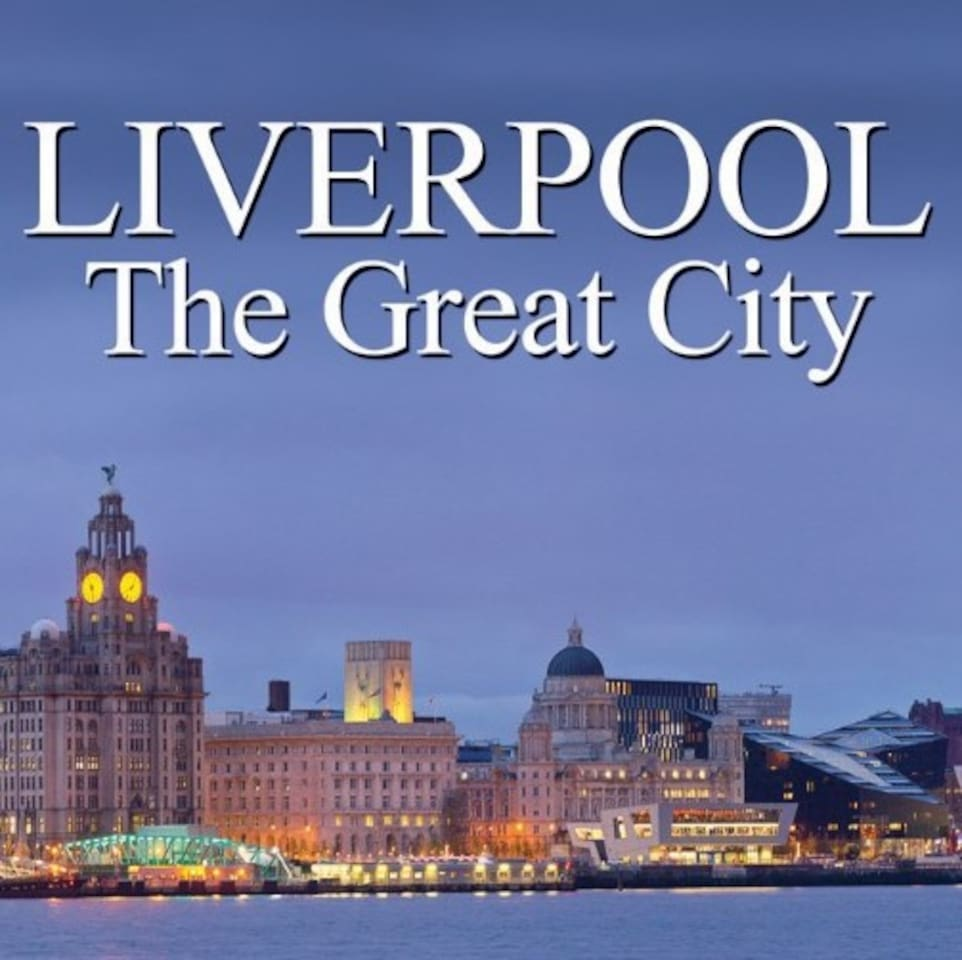For work or pleasure, Liverpool is a great place to be.