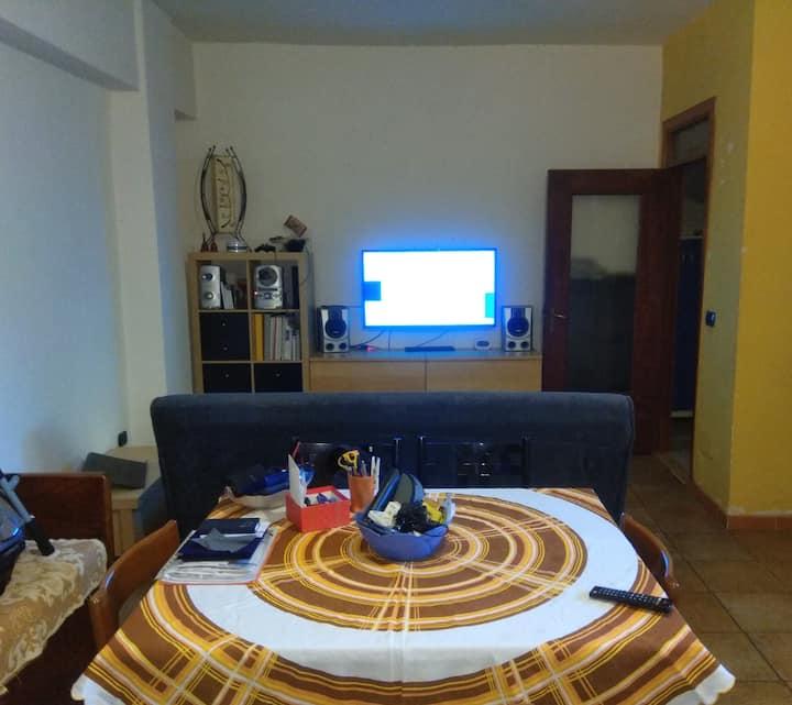 Appartamento T.A.Centrale/Pompei