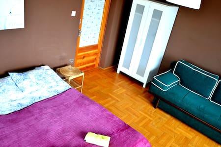 3 pokojowy apartament w Kryspinowie - Kryspinów - Apartamento