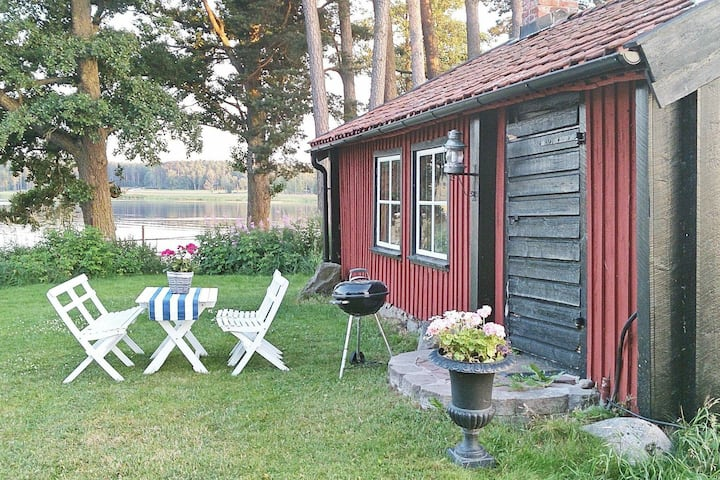 4 person holiday home in HOVA