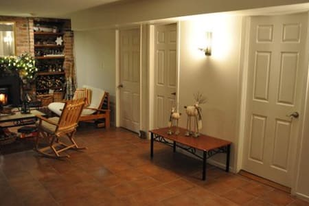 Andante Bed and Breakfast Room 101 - Cantley - Bed & Breakfast
