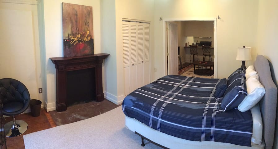 2 Bedroom Downtown Apartment 509 A Apartments For Rent In Lynchburg Virginia United States