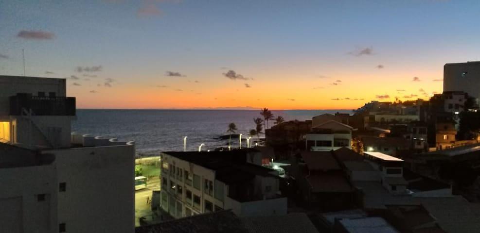 Arrebol - Sunset