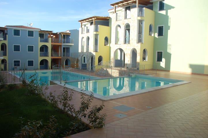 Residence Valledoria 2 - La Muddizza - Квартира