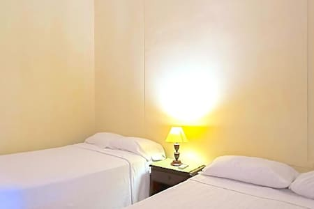 The Irie Inn Apt #1 *Special Pricing This Winter*