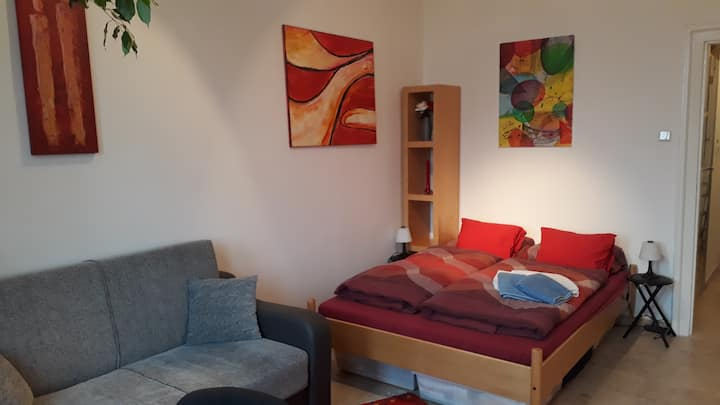 Cozy and stylish apartment near Schönbrunn Palace