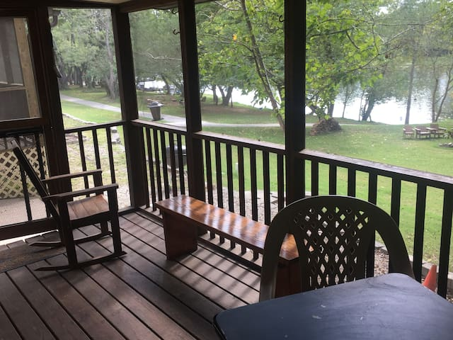 White River Paradise-Cabin #5, Great Fishing!