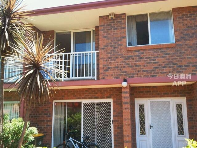 Single bedroom walking distance to UNSW Kingsford
