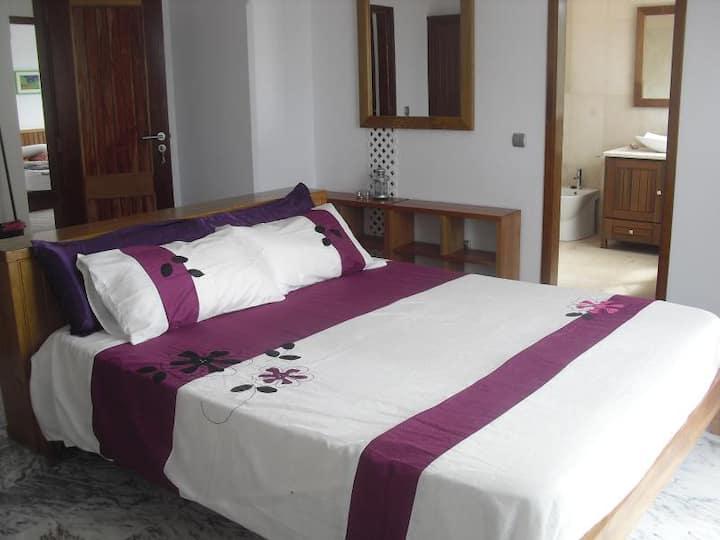 CASA FALESIA - Suite Room