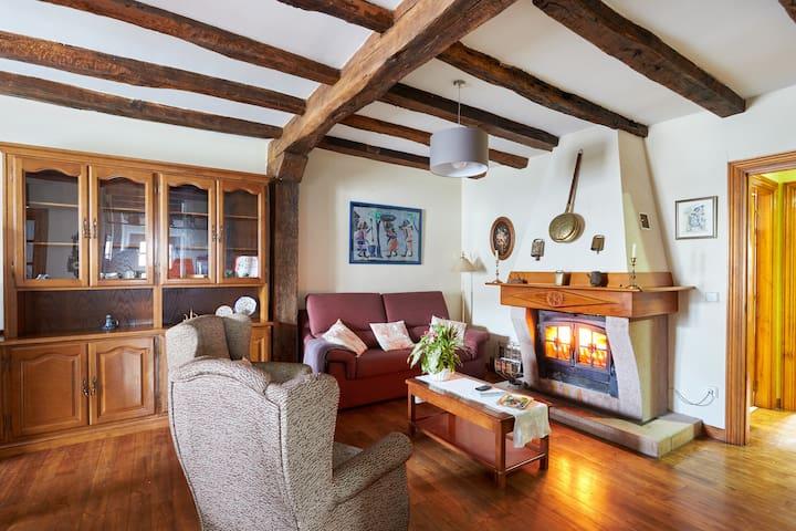 Apartamento rural en Baztan, Navarra