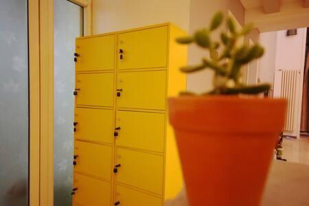 欧式简约干净小窝 - Xi'an - Apartment