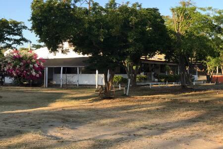 Finca sobre la Ruta del Sol- Cerca a Mompox