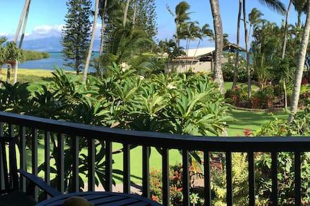 Molakai Wavecrest Resort:  Unit C-209 - Condomínio