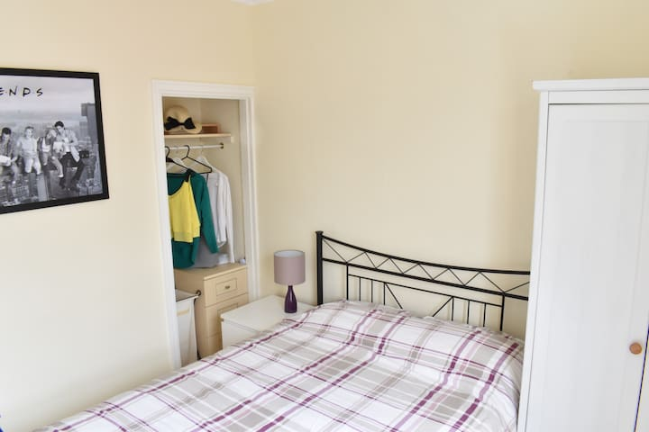 A room in one of York's top locations!