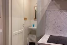 cucina_bagno / kitchen_bathroom