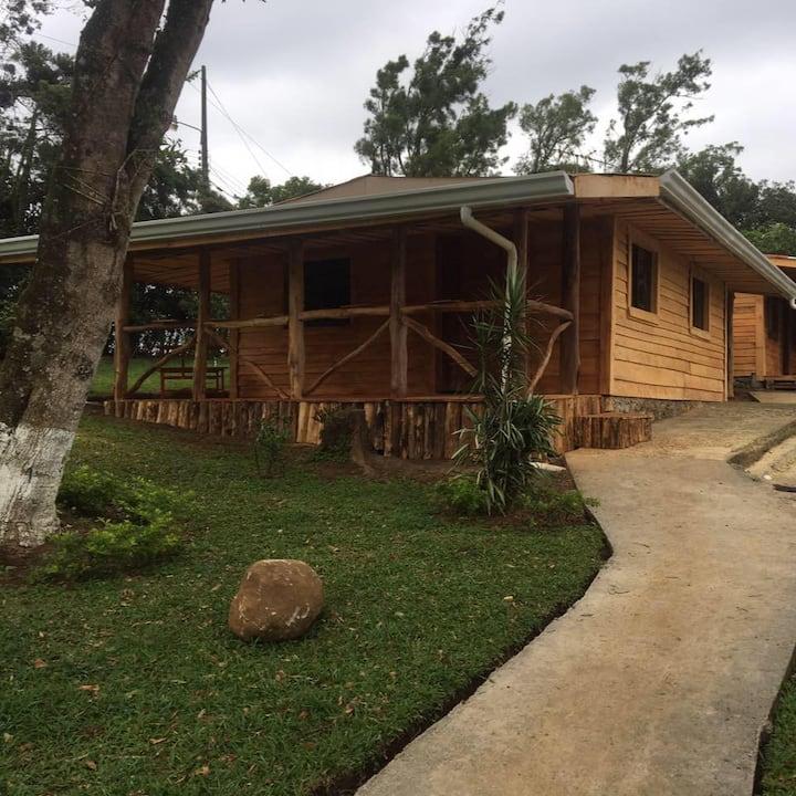 Los Cafetales Eco Lodge