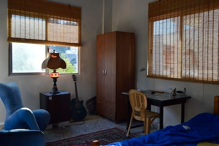Clean, Neat, and Friendly Room (Great Offer) - Apartmen