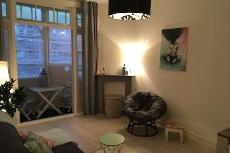 Spacious room for 3 close to centre - Amsterdam