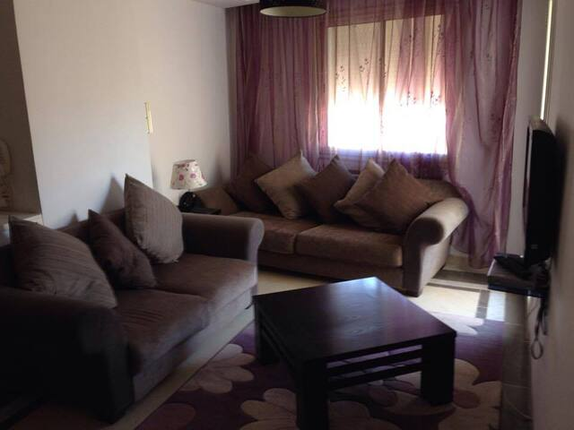 Very nice apartment in the heart of LAC II Tunis - Les Berges du Lac