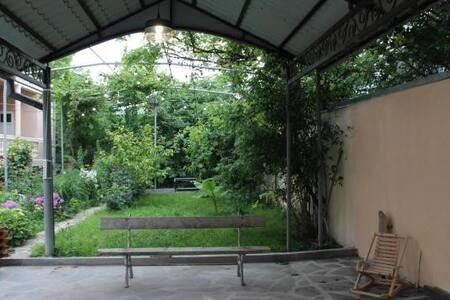 Guest House WINDMILL in Georgia, Gori.