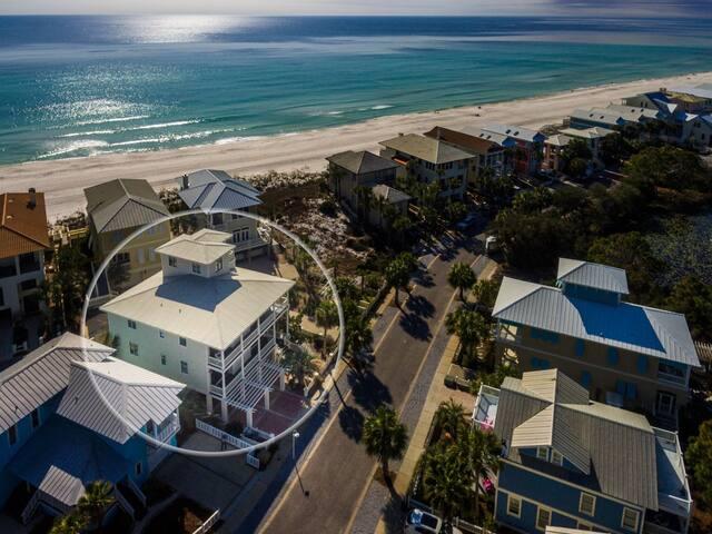 Carillon - 360 Beachside