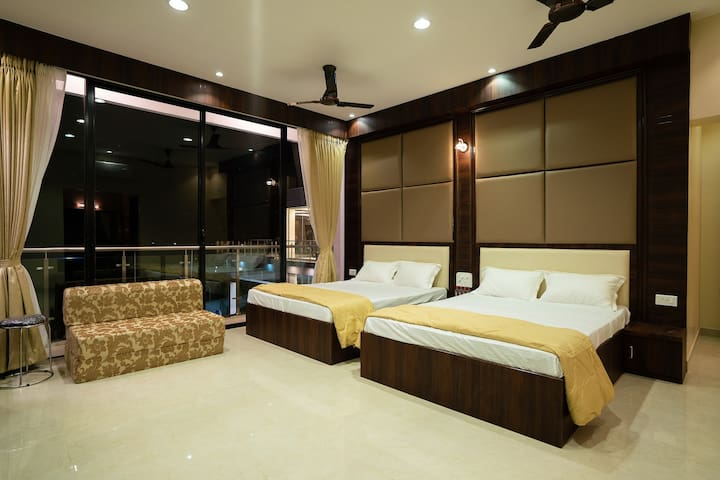 Srinamo - Luxury Room 6