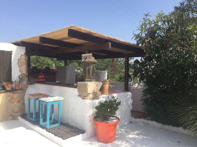 CASA SANT JORDI CHICKEN - Ibiza - House