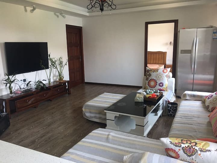 RED STAR INTERNATIONAL BOUTIQUE APARTMENT