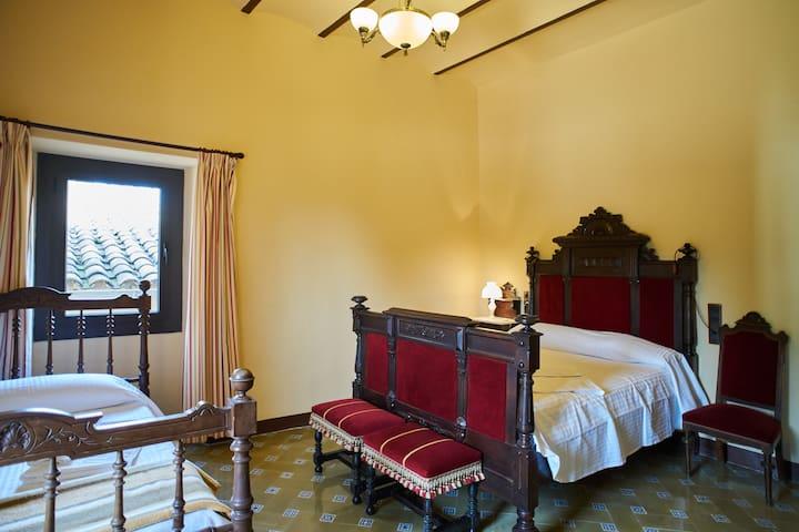 Rabassola Mas Blanc - Sant Martí de Centelles - House