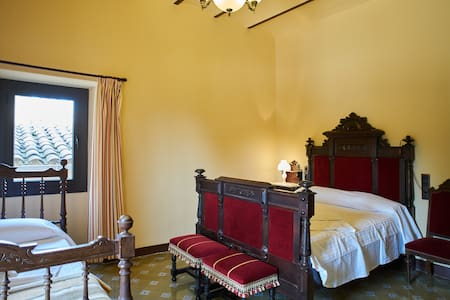 Rabassola Mas Blanc - Sant Martí de Centelles