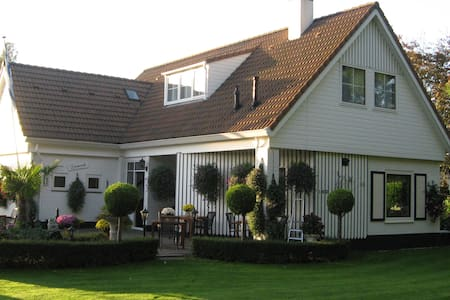 B&B Zoomzicht - Bed & Breakfast