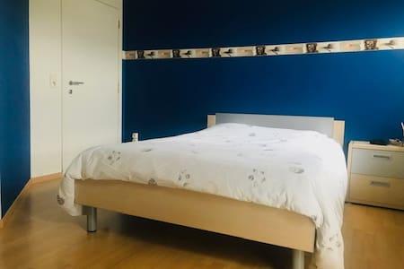 Chambre Zen Privée - Proche du Luxembourg
