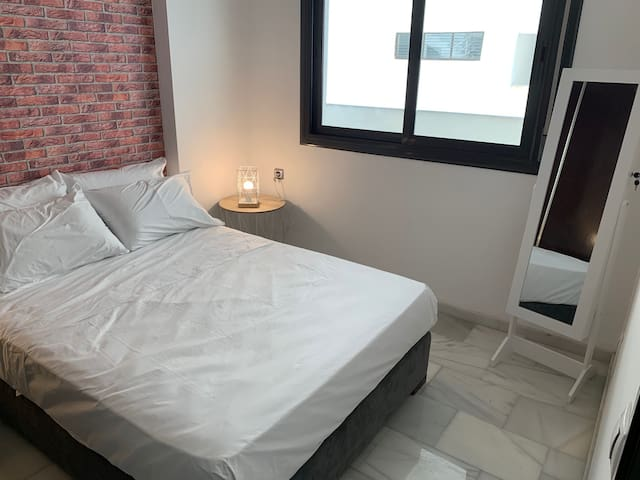 Chambre 1 / bed room 1