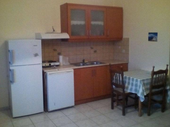 Lucia Apartment no 1