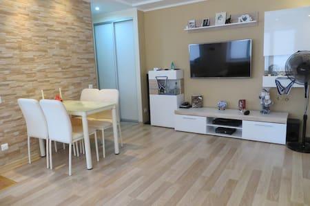 City Center apartment near Fama&Astri