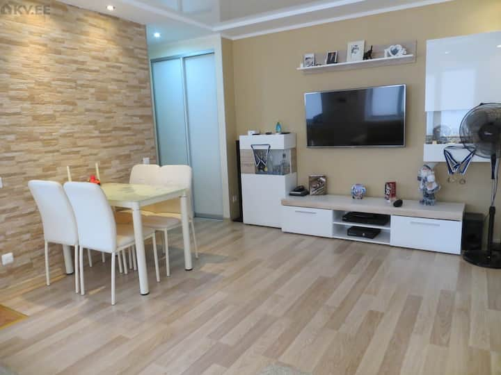 City Center apartment near Fama&Astri