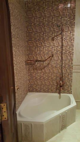 Luxury apartment in Nasr City
