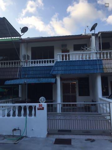 Pangkor 16 homestay